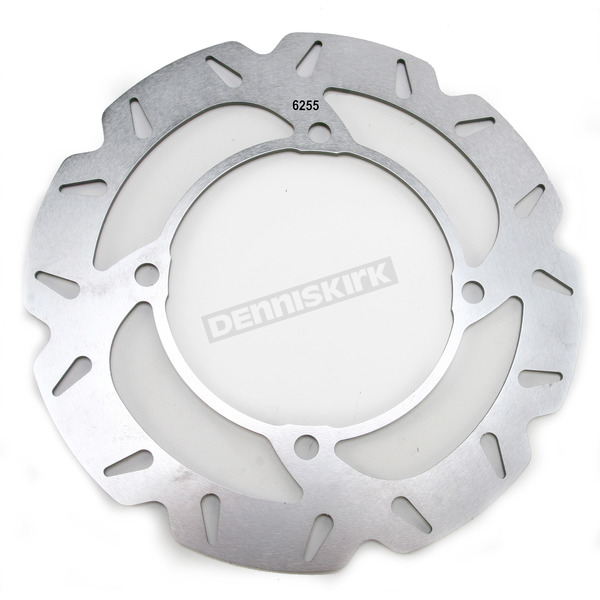 EBC Rear Stainless CX Extreme Vee Brake Rotor - MD6255CX