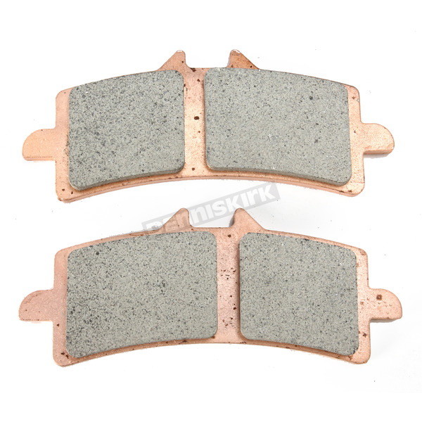 EBC GPFAX Sintered Road Race Brake Pads  - GPFAX447HH