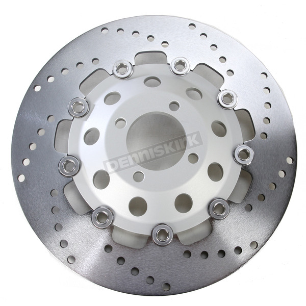 EBC MD Standard Left Side Brake Rotor - MD4076LS