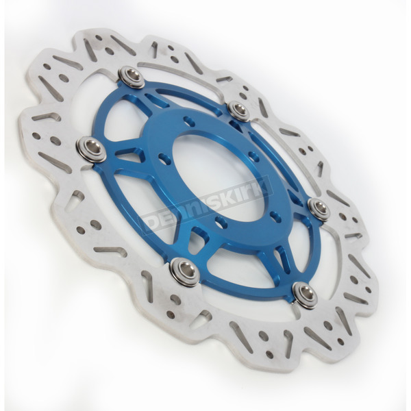 EBC Blue Vee Series Brake Rotor - VR800BLU