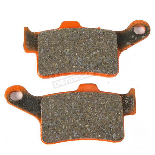 EBC Semi-Sintered V Brake Pads  - FA631V
