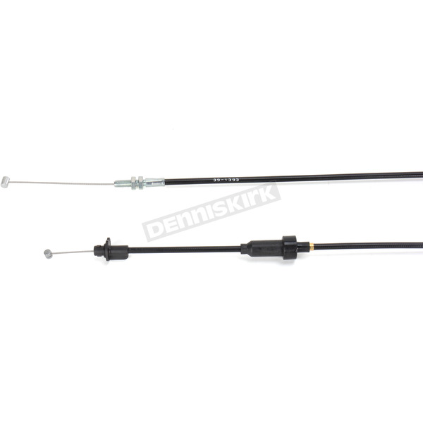 Moose Throttle Cable - 0650-1348