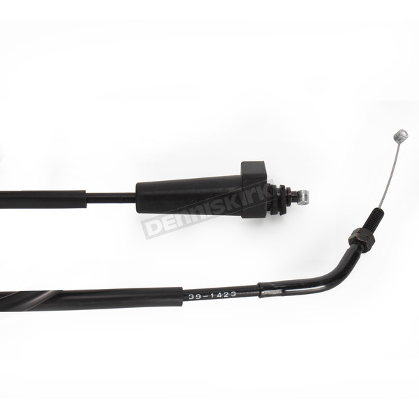 Moose Throttle Cable - 0650-1372