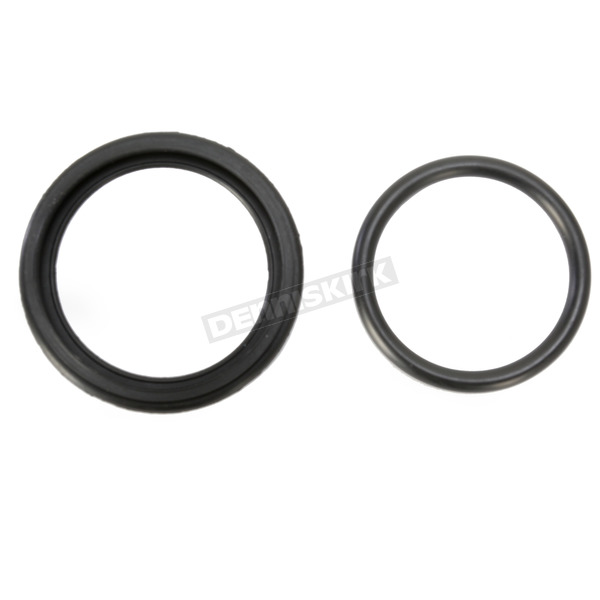 Cycle Pro Front/Rear Brake Caliper Seal Kit - 19138M