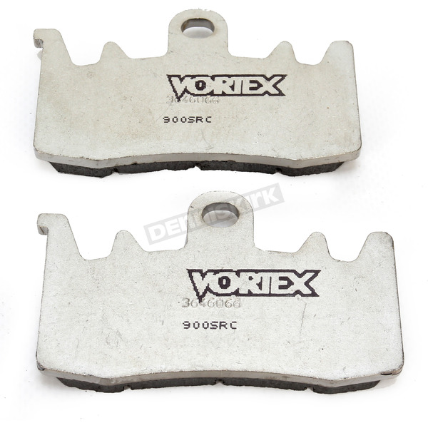 Vortex Superbike Racing Carbon Brake Pads - 900SRC