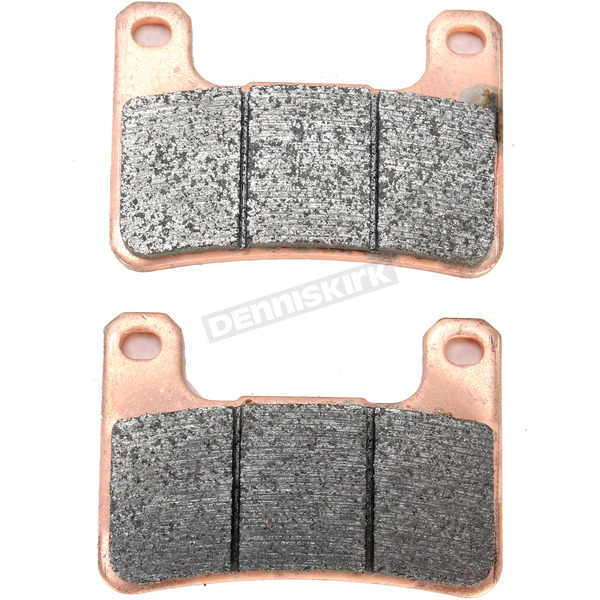 Vortex Superbike Sintered Brake Pads - 806SS