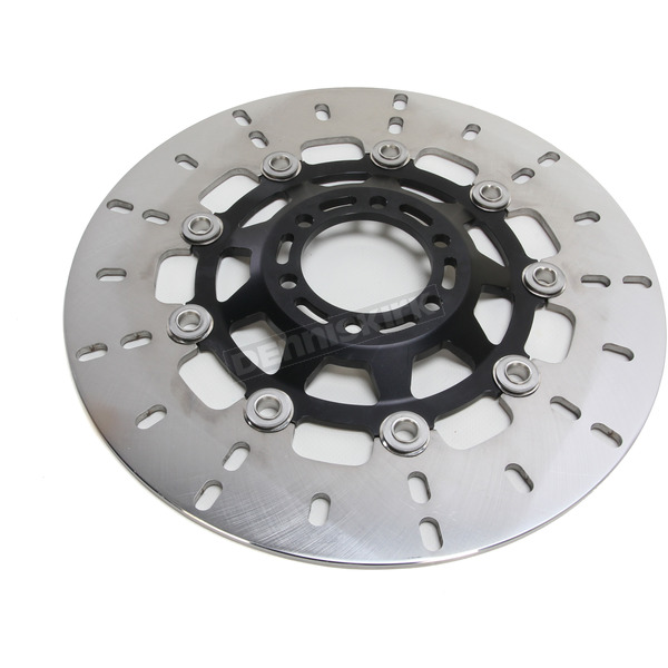 EBC Front Right/Left and Rear Vintage Disc Brake Rotor - VMD3014