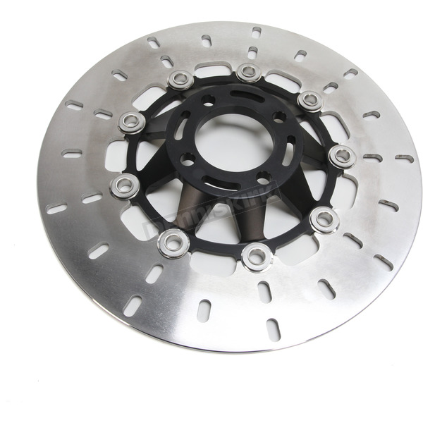 EBC Front Right/Left Vintage Disc Brake Rotor - VMD4064