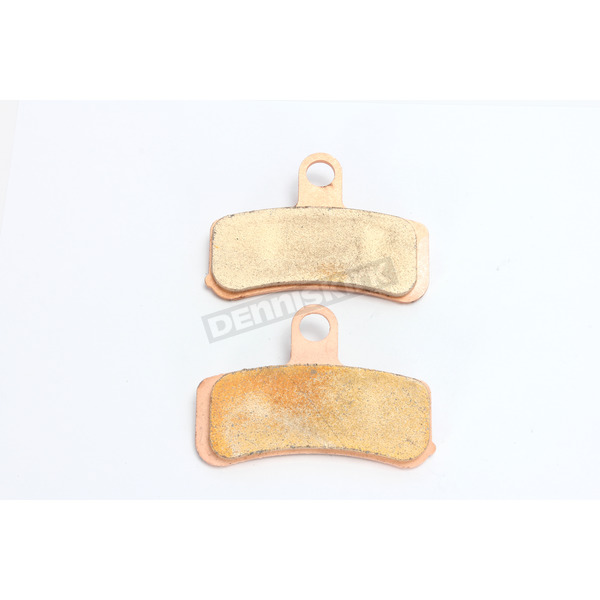 Drag Specialties Front Premium Sintered Metal Brake Pads - 1721-2485