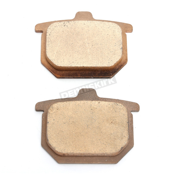 DP Brakes Sintered Metal Brake Pads - DP101
