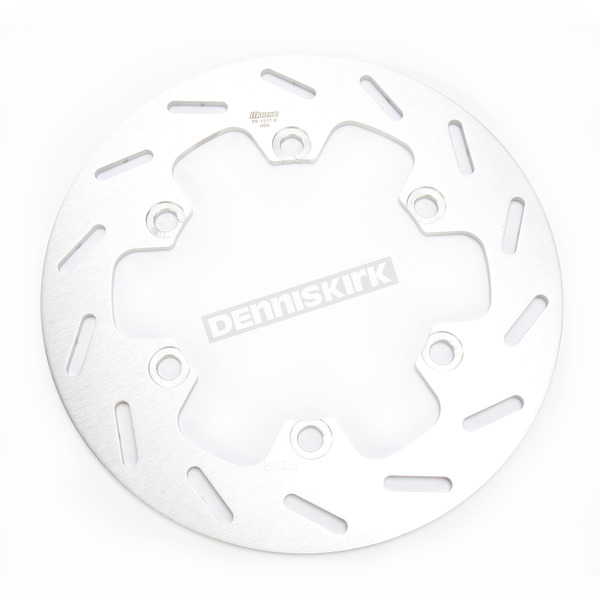Moose OEM Replacement Brake Rotor - 1711-0806