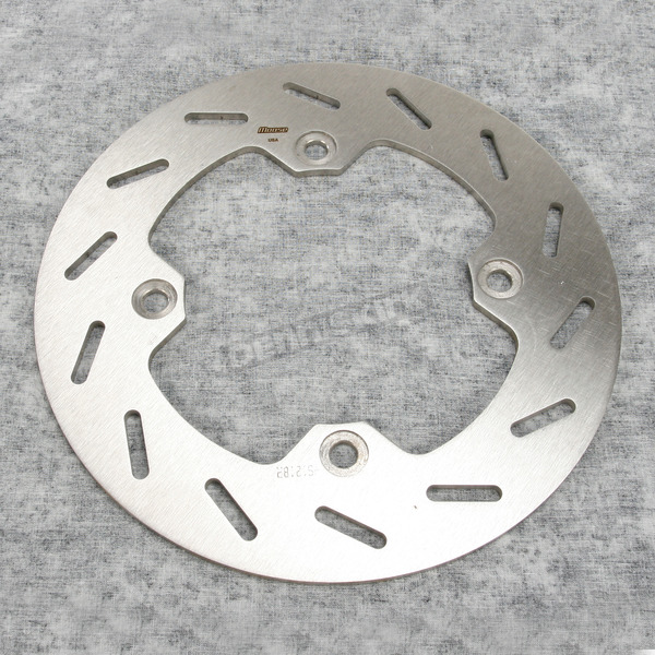 Moose OEM Replacement Brake Rotor - 1711-0810