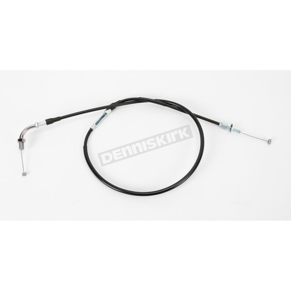 46 1/2 in. Pull Throttle Cable - 02-0098