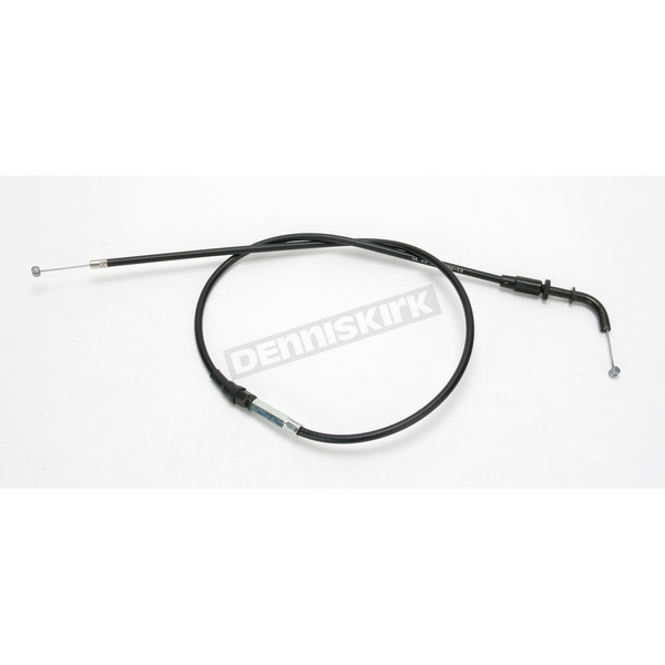 Motion Pro 40 1/2 in. Pull Throttle Cable - 03-0066