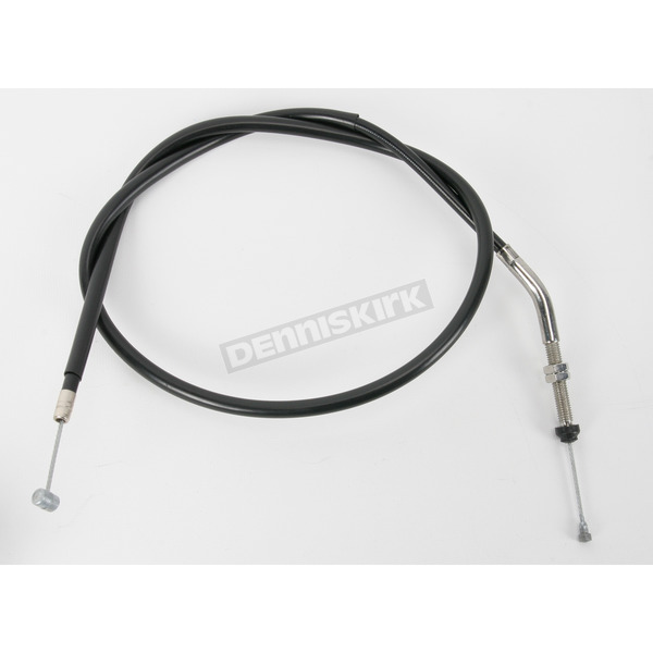 Parts Unlimited Clutch Cable - 0652-0180