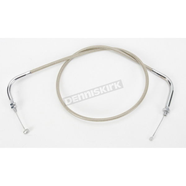 Motion Pro Armor Coat Braided Stainless Steel Clutch Cable - 65-0286