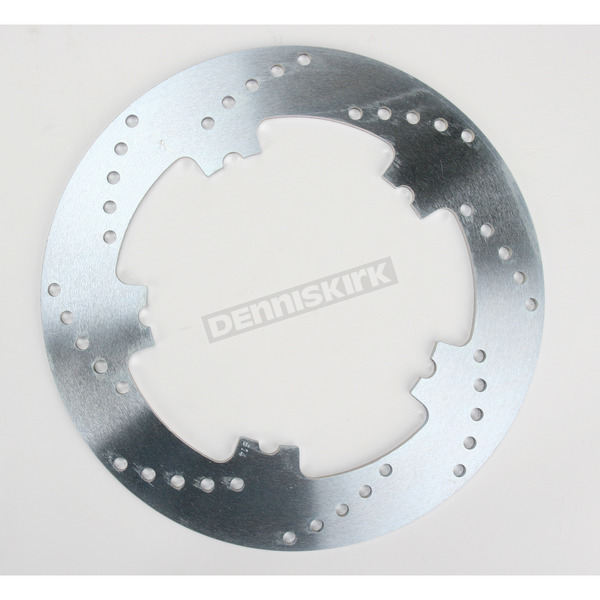 EBC Front Left Floating Brake Rotor - MD514LS