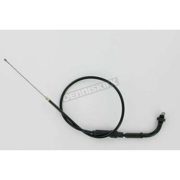 Motion Pro 28 in. Pull Throttle Cable - 02-0419