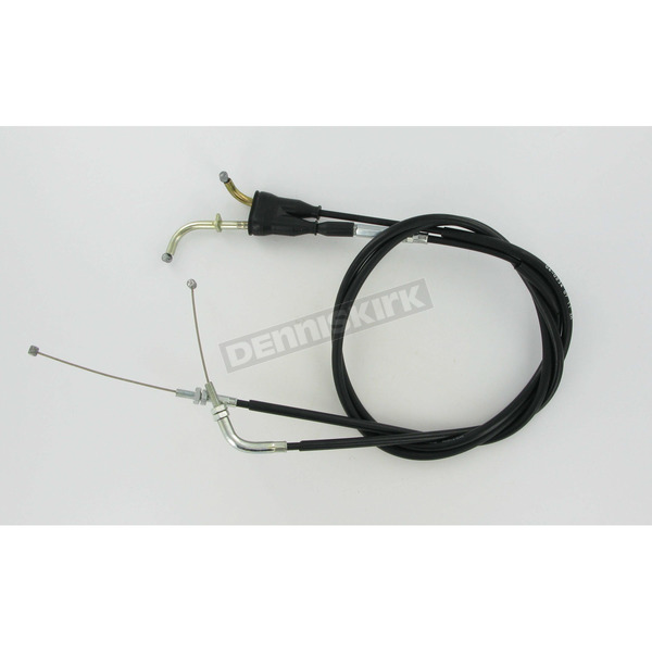 Motion Pro Push and Pull Throttle Cable - 04-0234