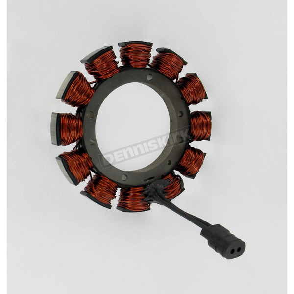 Unmolded Alternator Stator - 152104