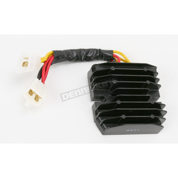 Ricks Motorsport Electrics Hot Shot Series Rectifier/Regulator - 10-219H
