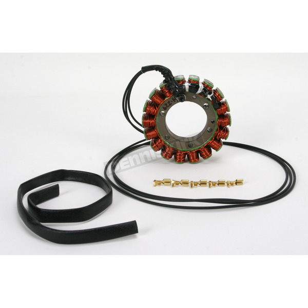 Ricks Motorsport Electrics High Output Stator - 21-622H