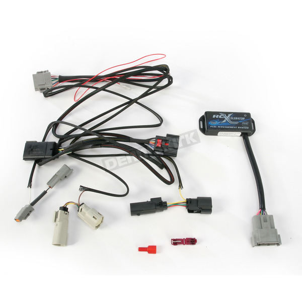 RC Components RXC-Celerator Closed-Loop Fuel Management System - RCXCL240