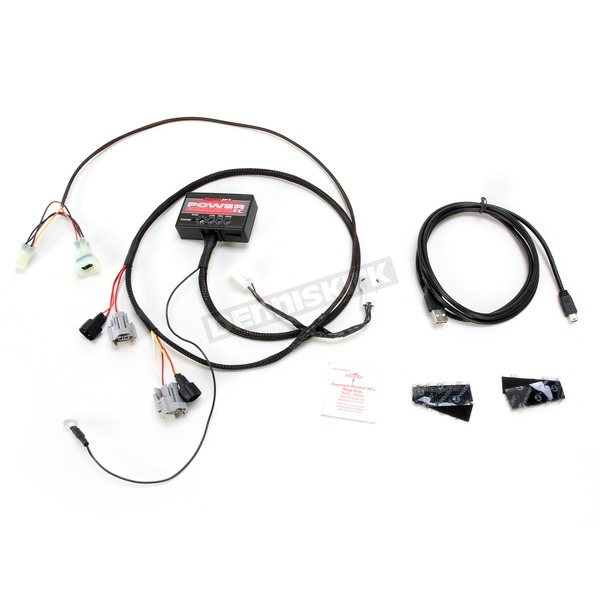 Dynojet Power Commander Fuel Controller - FC22055