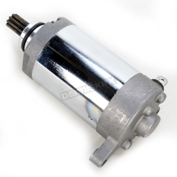 Ricks Motorsport Electrics Starter Motor - 61-421
