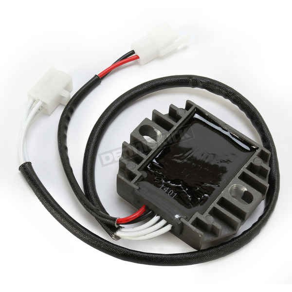 Moose Regulator/Rectifier - 2112-1002