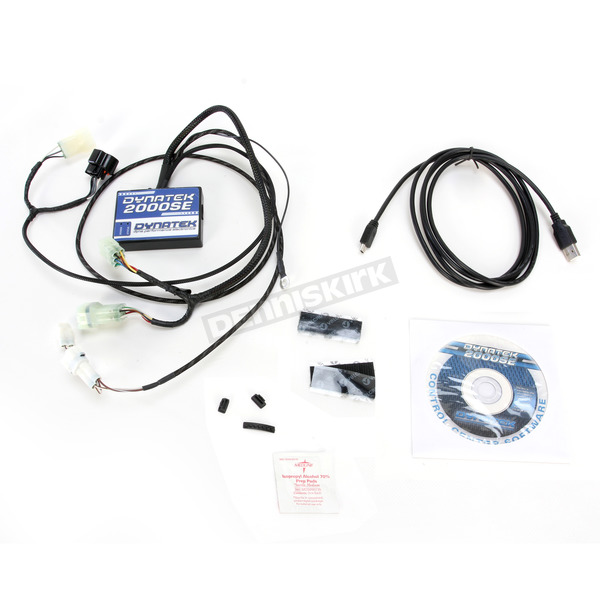 Dynatek 2000SE Ignition Module - D2K7-6SE