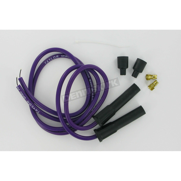 Sumax 8mm Pro Comp Wire Kit - 86385