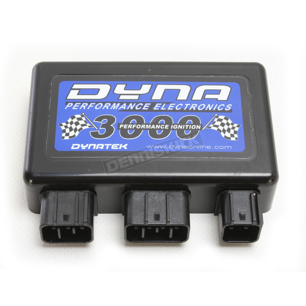 Dynatek 3000 Digital Performance Ignition - D3K7-3