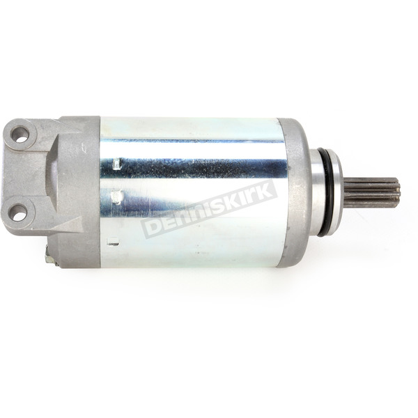 Ricks Motorsport Electrics Starter Motor - 61-008