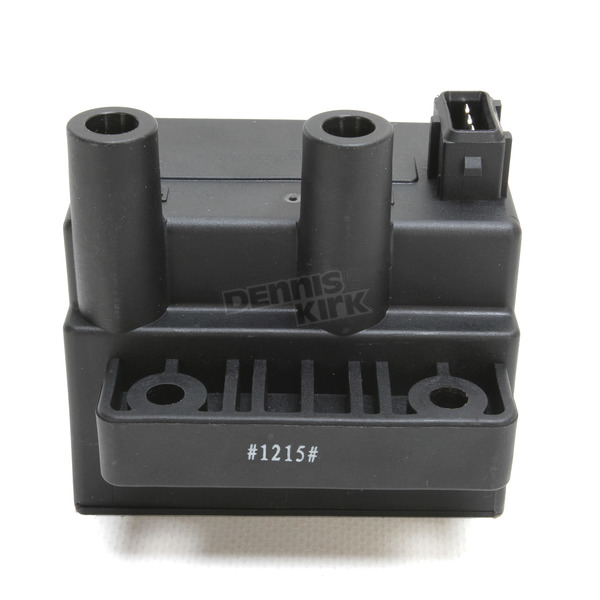 Drag Specialties Dual Ignition Coil - 2102-0332