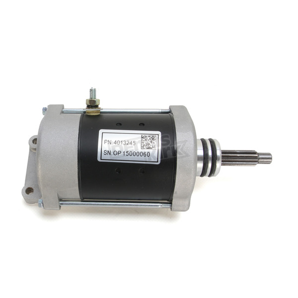 Ricks Motorsport Electrics Starter Motor - 61-521