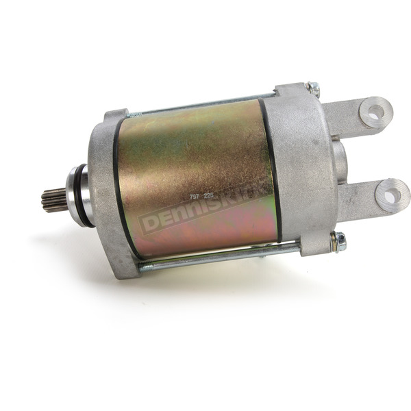 Parts Unlimited Starter Motor - SCH0097