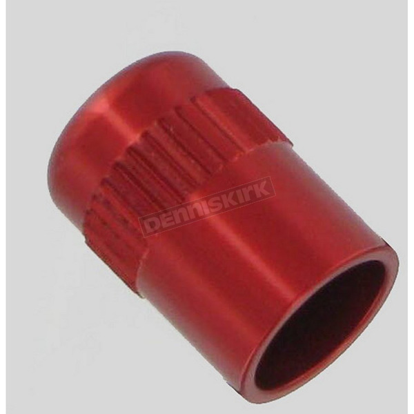 No-Toil Red 10mm Spark Plug Protector - NTSP10004