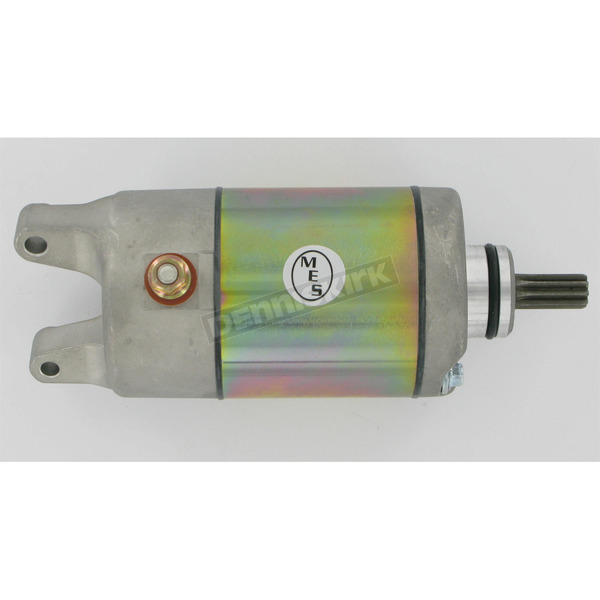 Parts Unlimited Starter - 2110-0087