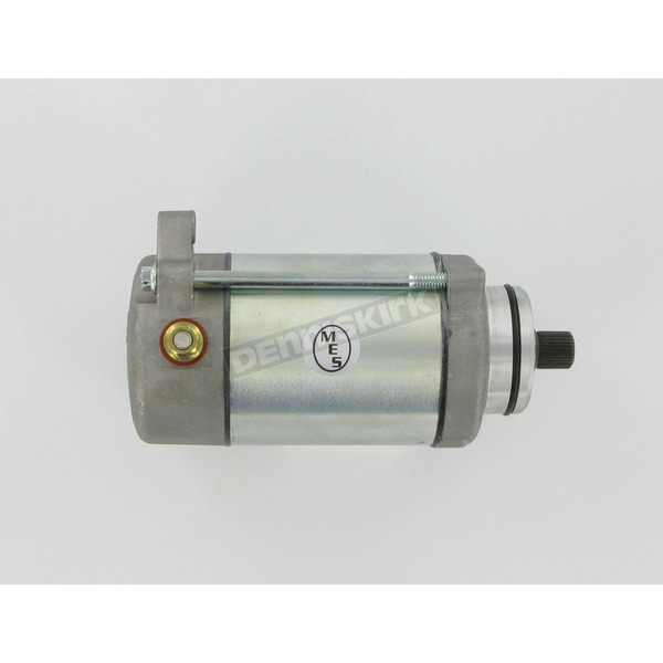 Parts Unlimited Starter - 2110-0089