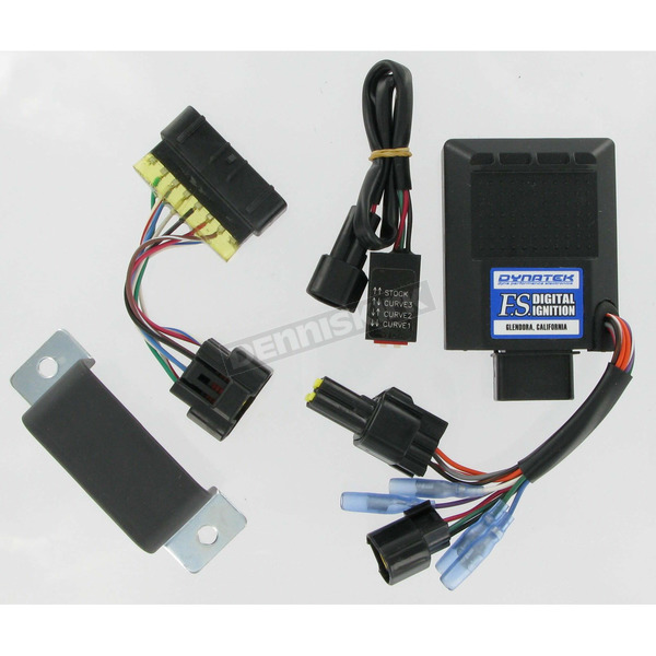 Dynatek FS Programmable Ignition System - DFS9-2P