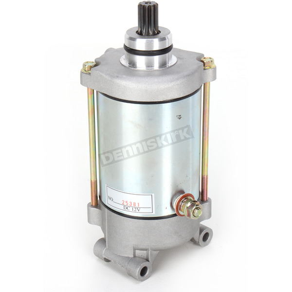 Ricks Motorsport Electrics Starter - 61-205