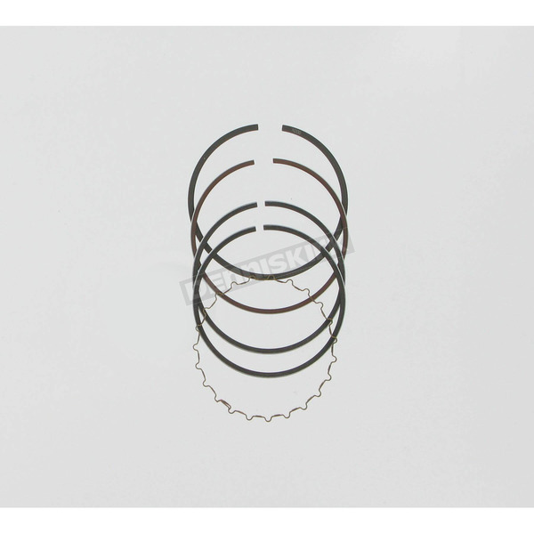 Wiseco Piston Rings - 52mm Bore - 2047XE