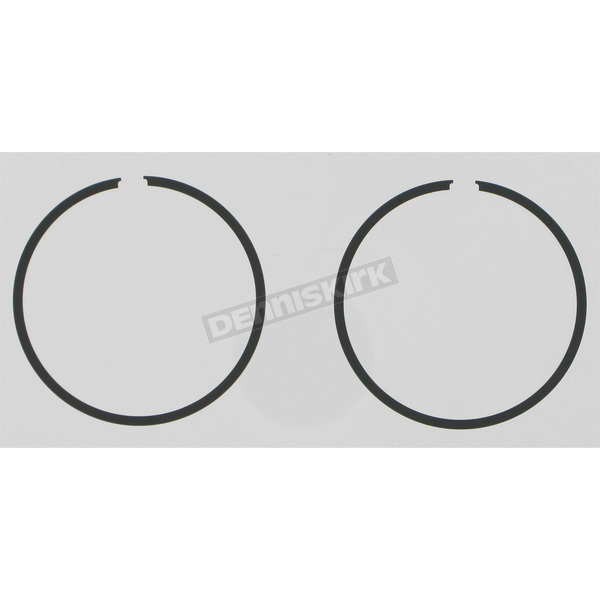 Wiseco Piston Rings - 52 1/2mm Bore - 2067CD