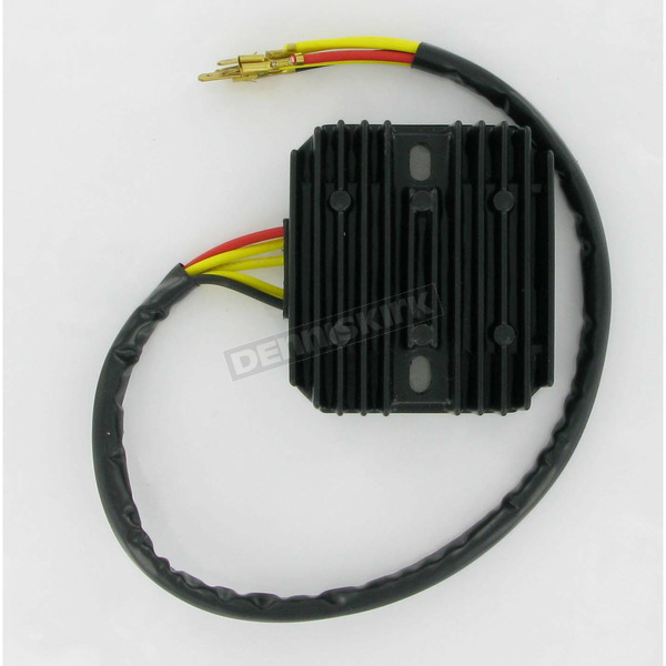 Ricks Motorsport Electrics Regulator/Rectifier - 10-215