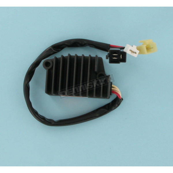 Ricks Motorsport Electrics Regulator/Rectifier - 10-412