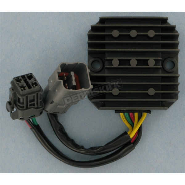 Ricks Motorsport Electrics Regulator/Rectifier - 10-701