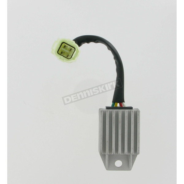 Ricks Motorsport Electrics Regulator/Rectifier - 10-702