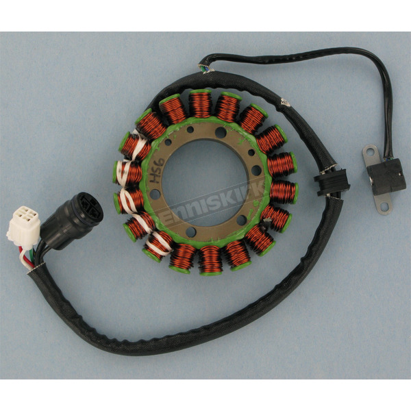 Ricks Motorsport Electrics Stator - 21-901