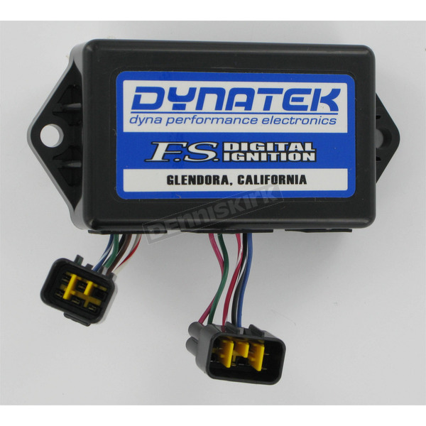 Dynatek FS Non-Programmable Ignition System - DFS2-18
